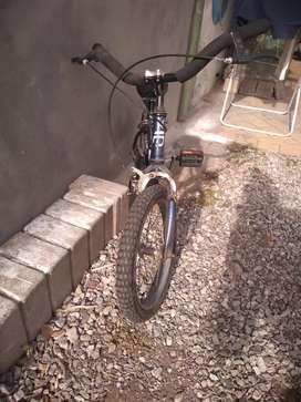 Vendo bici 16