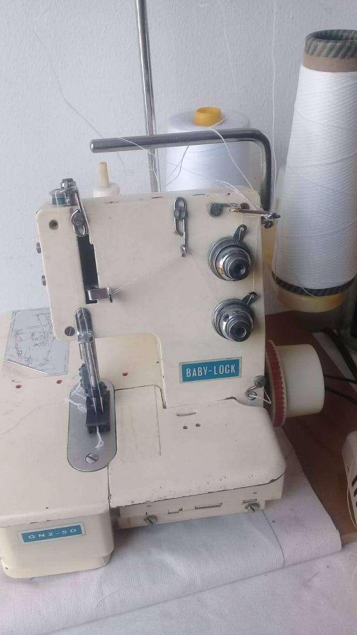venta maquina collarin y maquina plana familiar 0