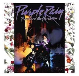 Rock Vinilo LP Prince - Purple Rain