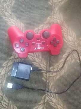 Control para PS3, pc , PS2