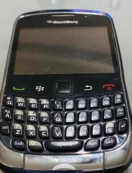Blackberry 9300 Personal buen estado