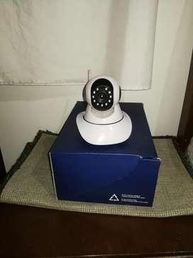 Camara Vigilancia Ip