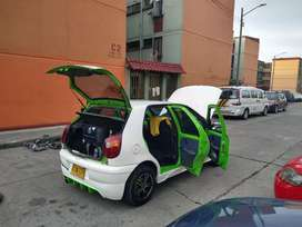 Vendo Fiat Palio, en muy buen estado