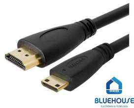 cable hdmi a mini hdmi daza 2 m