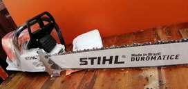 Moto sierra ms660 stihl
