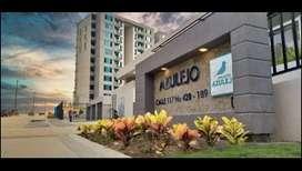 Arriendo apartamento en conjunto residencial Azulejo en Alameda del Río