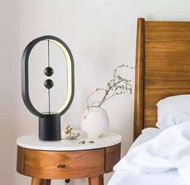 Lampara magnética Heng Lamp