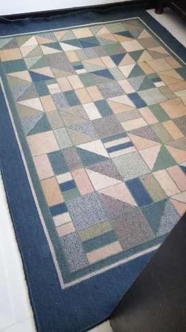 Vendo lindo tapete 170x230.