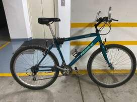 Bicicleta montañera Primaxi