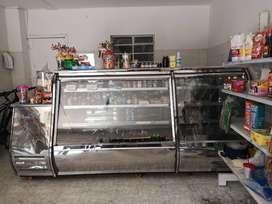 Se vende gran refrigerador tipo gemela