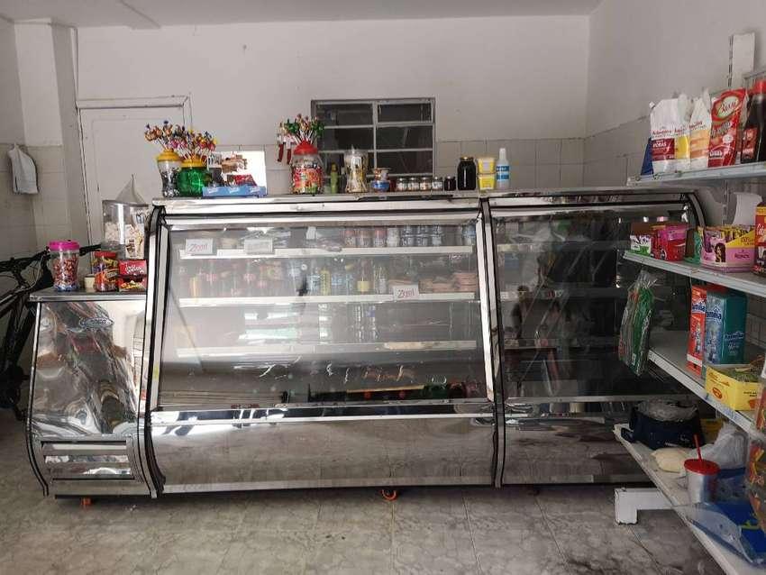 Se vende gran refrigerador tipo gemela 0