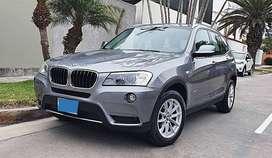 BMW X3 20i   60,000Km
