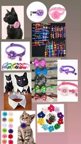 Collares de cuello para mascotas
