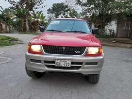 Montero Sport 1998