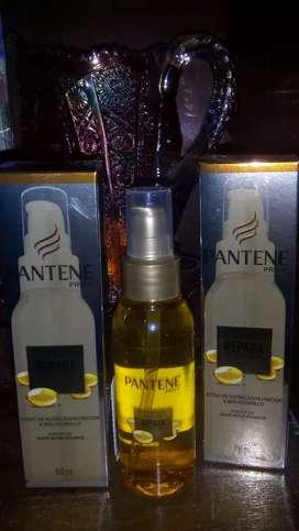 Pantene.aceite/ acondicionador