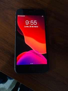 Iphone para repuestos