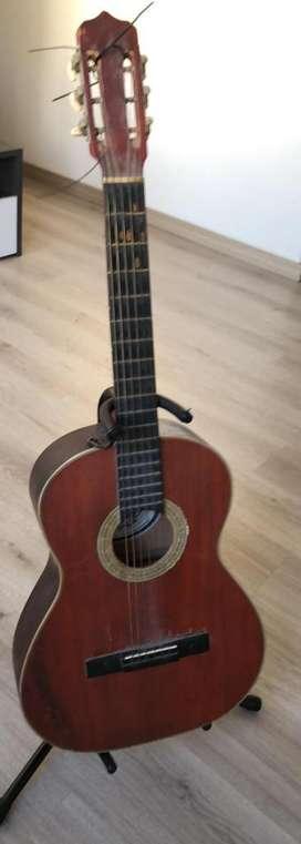 Guitarra Acustica usada