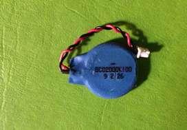 PILA Batería para HP DV4 DV7 CQ40 GC02000KI00