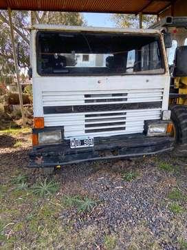 Camión Grosspal Completo