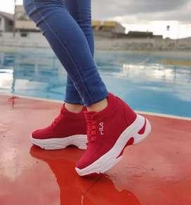 Venta de calzado deportivo y semi deportivo