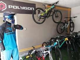 Bicicletas Polygon Nuevas
