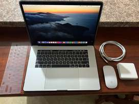 MacBook Pro (15-pulgadas, 2016)
