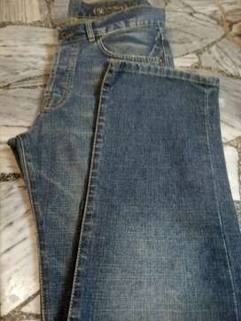 Jeans Talle 28 Bensimon Soy D Pacheco