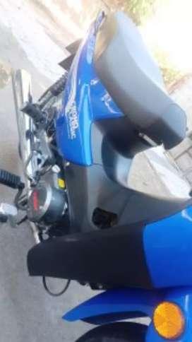 Vendo Keller 110cc