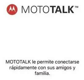 Mototalk aplicacion para avanteles para poder ptt sin saldo