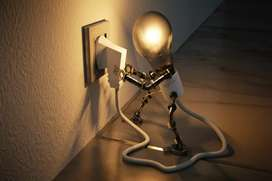 Trabajos en electricidad Emanuel
