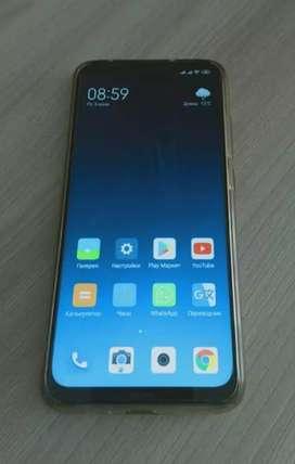 Remato celular Xiaomi Redmi Note 8