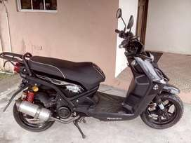 Excellent scooter for sale