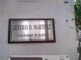 Contador Publico Gustavo D. Martinez Posadas Misiones