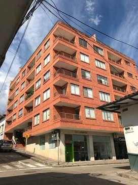 Venta Apartamento Centro San Gil