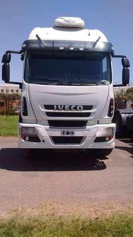 Iveco Cursor Euro 3 450E33T Año 2011