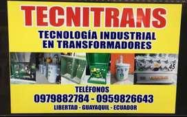 Proyectos Eléctricos Y Transformadores