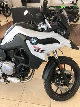 BMW F750 GS 0 KM