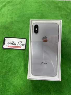 iPhone x 256 excelente estado