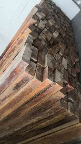 madera tabla burra  14.500 madera otobo cepillada a 19.000 tabla  a de 3 metros por 30 cm