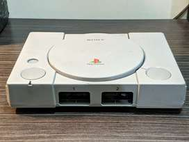 Carcasa Play 1 / ps1 ( Modelo: SCPH-9001 )
