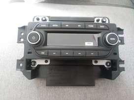 Vendo Radio con el frontal (Nuevo)  Chevrolet Beat