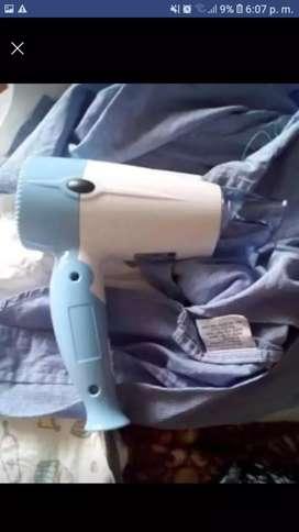 Hermoso secador marca mega power