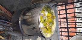 Deliciosos tamales vallunos