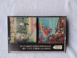 cassette original del dúo PÉREZ RODRÍGUEZ