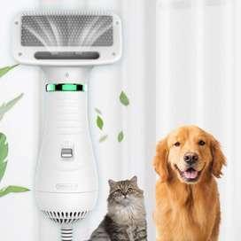 Secador especial para mascotas perro y gato NUEVO