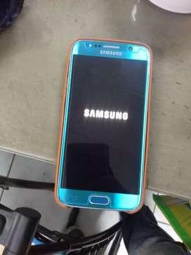 Samsung galaxy s6 perfecto estado 10/10