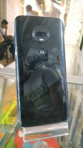 Motorola Moto g7 plus /full estado 10 /10