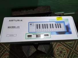 Controlador Microlab Arturia nuevo en caja!