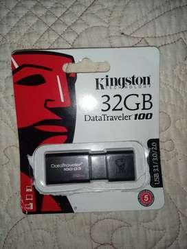 Memoria en venta de 32 GB