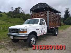 FORD 350 4X4 AMERICANA